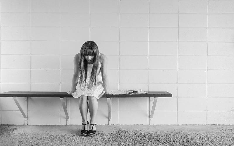 自分への「大丈夫」という言い聞かせは逆に緊張や不安を高めることもある