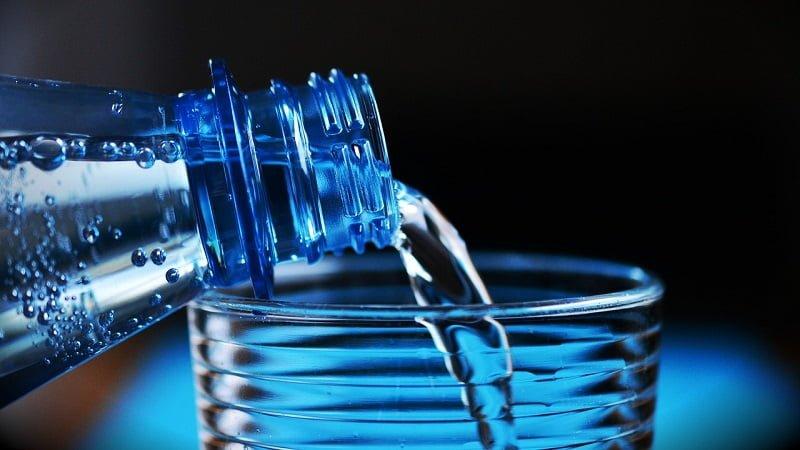 こまめな水分補給の「こまめ」の具体的な間隔