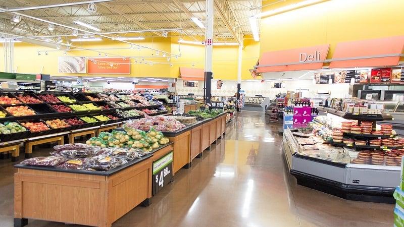 スーパーの節約術=店内で出来ること