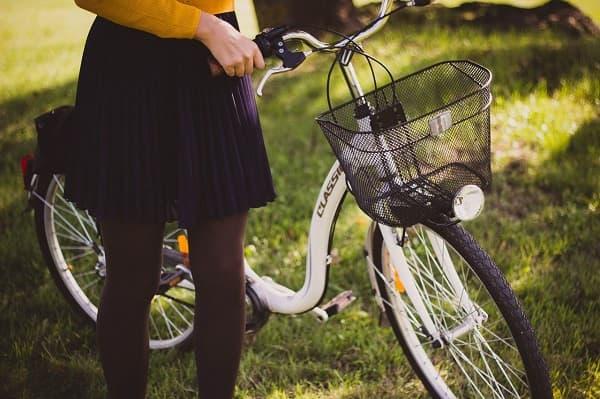 中学校の入学祝いには自転車がおすすめ