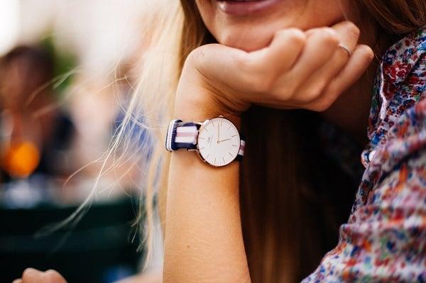 高校入学祝いには腕時計がおすすめ