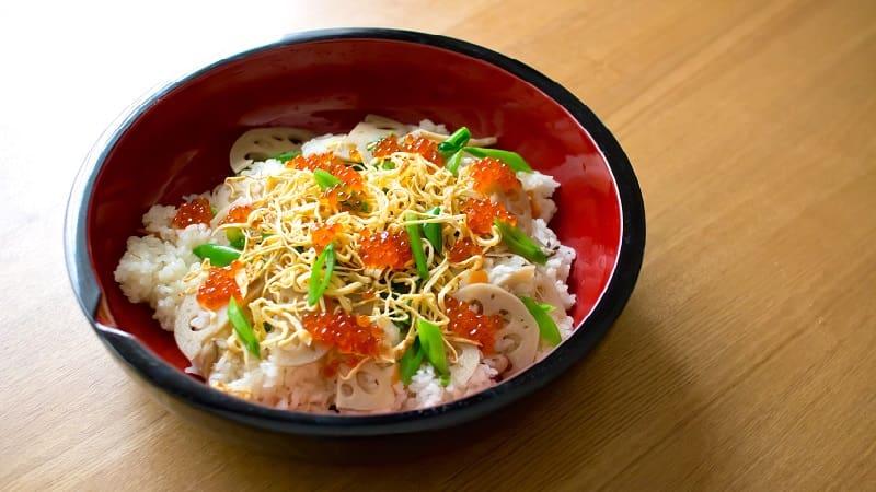 七夕の日にそうめん以外でふさわしい食べ物・料理