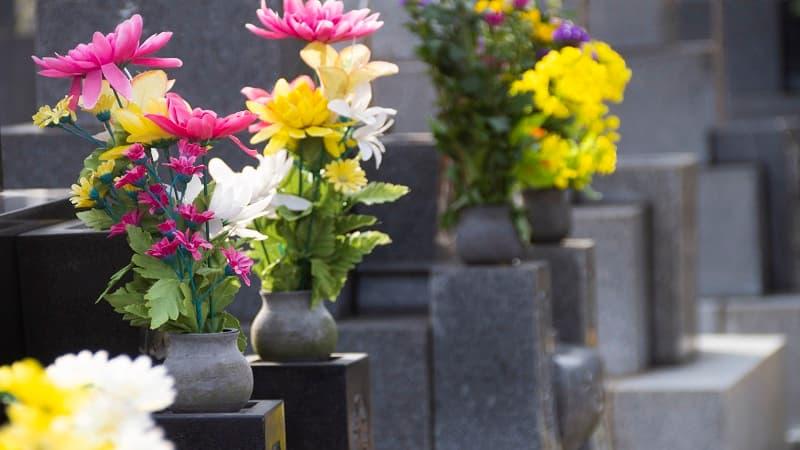 お盆花を供える際の気を付けたいマナー