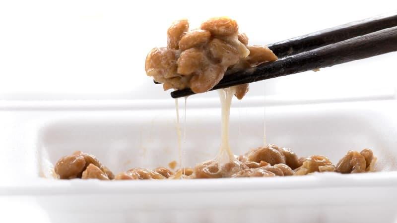 納豆はどのタイミングだ食べるのが良い?