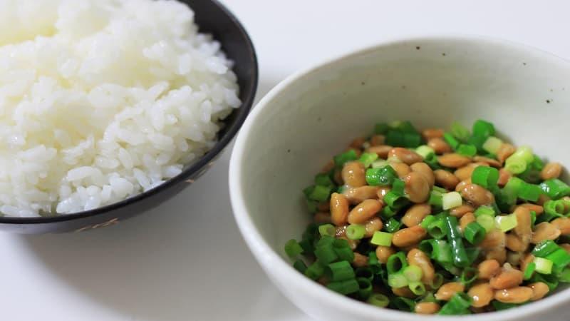 納豆の日が出来た経緯にはどんな由来があるのか?
