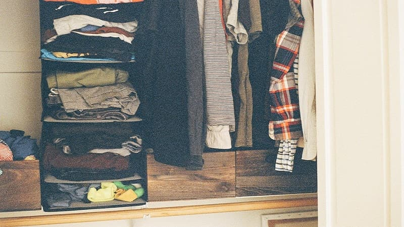 秋の衣替えはいつから始めればいい?ベストなタイミングを解説