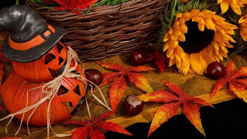 ハロウィンはいつ?10月の何日?
