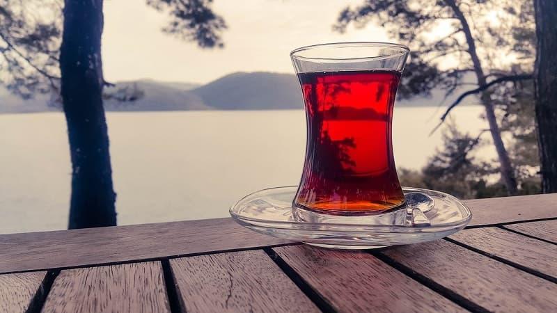 紅茶の日の関連イベント
