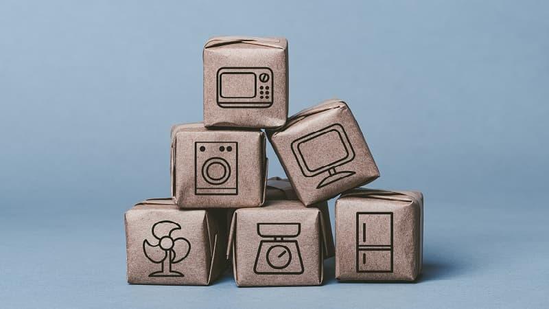 家具・家電レンタルサービスの失敗しないために知っておきたい選ぶポイント