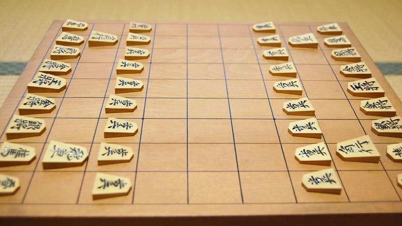 11月17日は将棋の日。由来は江戸時代の御前将棋!