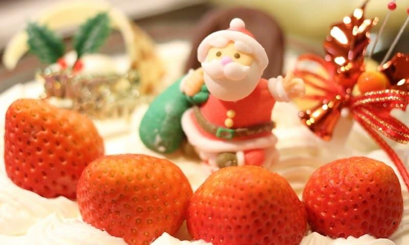 日本のクリスマスの一般的な過ごし方