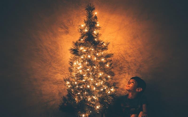 クリスマスの起源は「ユール」「ミトラ」