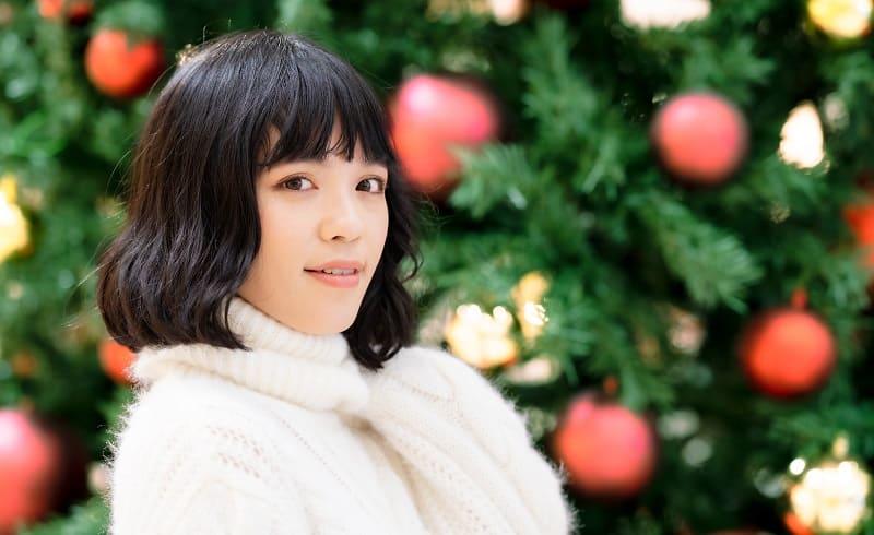 日本のクリスマスの由来!いつから始まったのか?