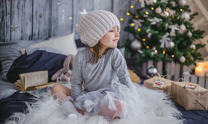 アメリカのクリスマスの一般的な過ごし方