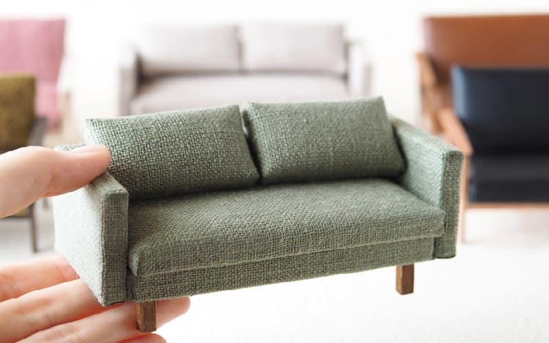 一人暮らし生活にあると便利な家具リスト