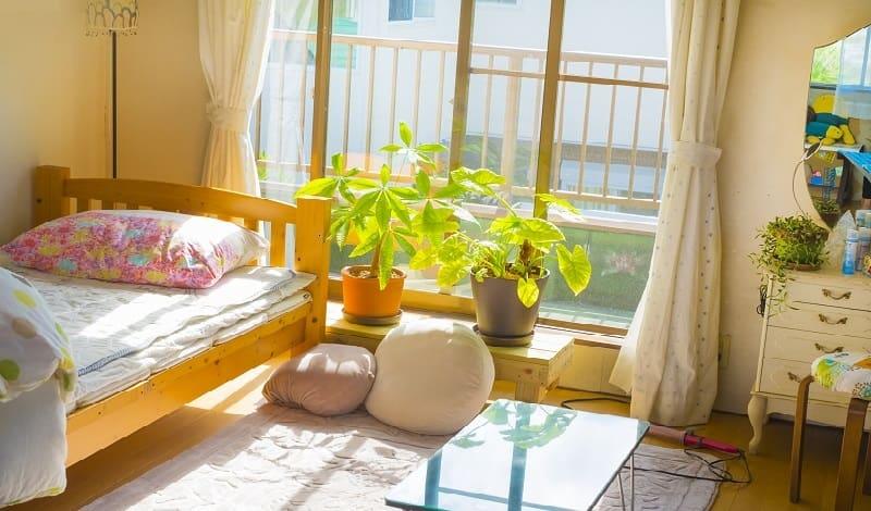 一人暮らしの家具の選び方