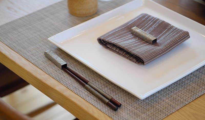 知っておきたい懐石料理の基本的な食事作法とマナー