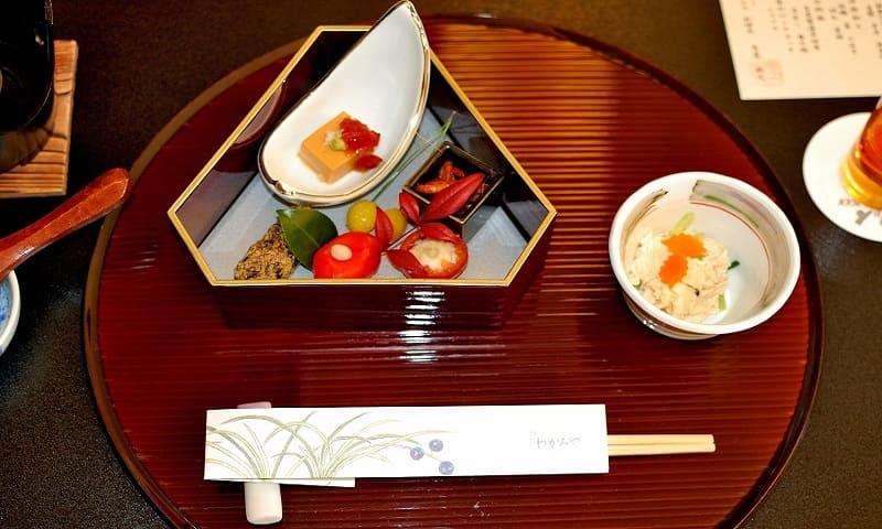 和食・日本料理の種類