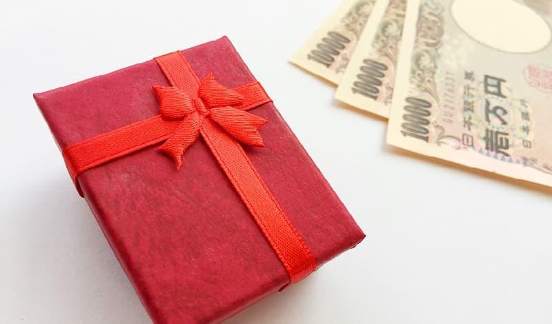 出産祝いプレゼントに掛ける金額の相場