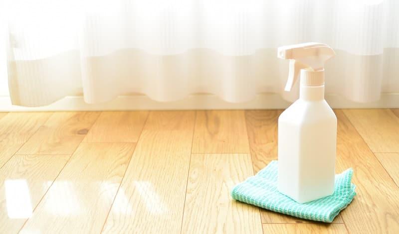 みかんの皮は掃除や消臭剤、虫除けなど様々な活用法がある
