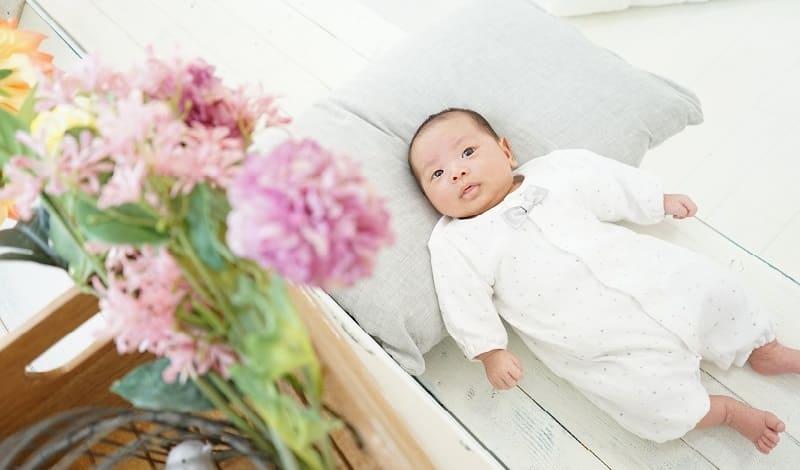 出産祝いに喜ばれるベビー服の人気おすすめブランド